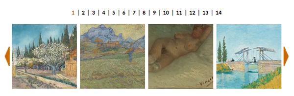 FOTO: Van Gogh. Tra il grano e il cielo