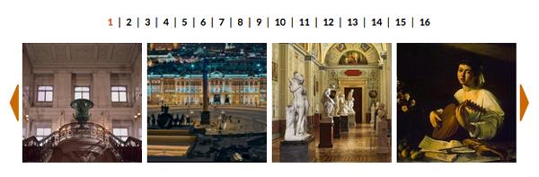 FOTO – Ermitage. Il Potere dell'Arte