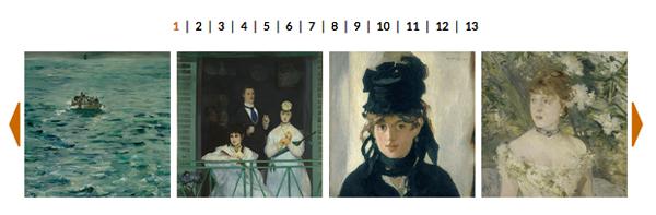 FOTO | Manet e la Parigi moderna