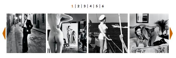 La galleria immagini della mostra ai Tre Oci