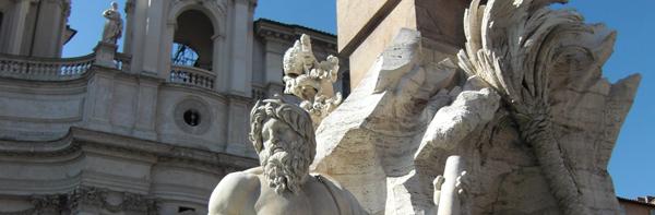 Bernini vs Borromini