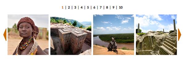 FOTO - Etiopia: un viaggio oltre il mito
