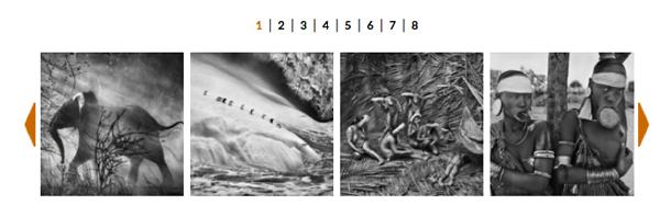 La galleria immagini della mostra al Palazzo Ducale di Genova