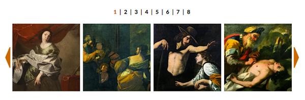 FOTO – Dopo Caravaggio