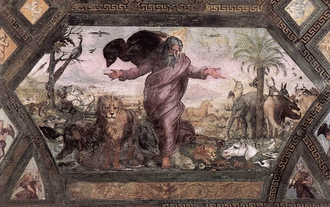 Gian Lorenzo Bernini - Estasi di Santa Teresa