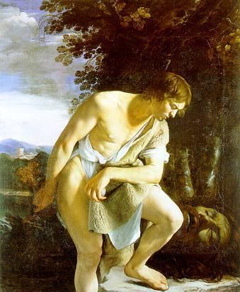 Donatello - David