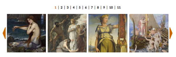 FOTO – Sulle orme di Ulisse: Viaggio tra arte e mito
