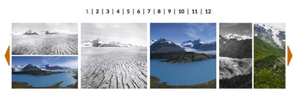 FOTO – Sulle tracce dei ghiacciai. Viaggio tra le vette del mondo
