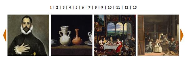 FOTO - Il Prado: meraviglioso scrigno di vita, sogni e memorie
