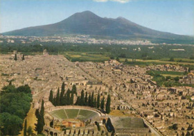 Pompei ed Ercolano visitabili di notte il prossimo 31 agosto