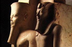 Reperti egiziani di 5000 anni sono pezzi di meteorite
