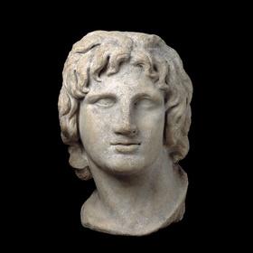 La tomba di Alessandro Magno forse trovata in Grecia