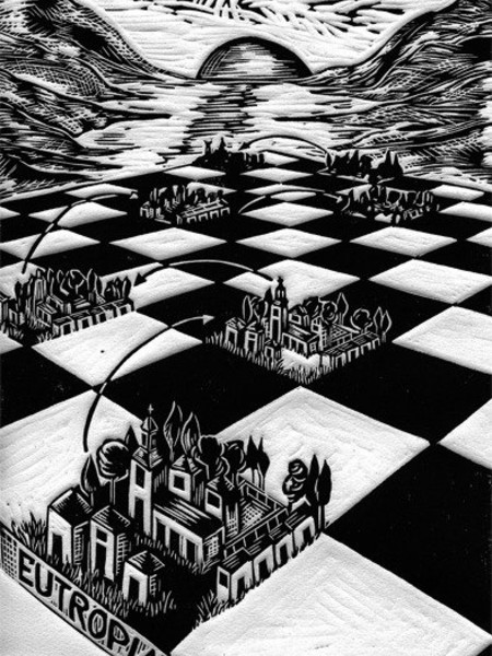 Italo Calvino Le Citta Invisibili Pdf