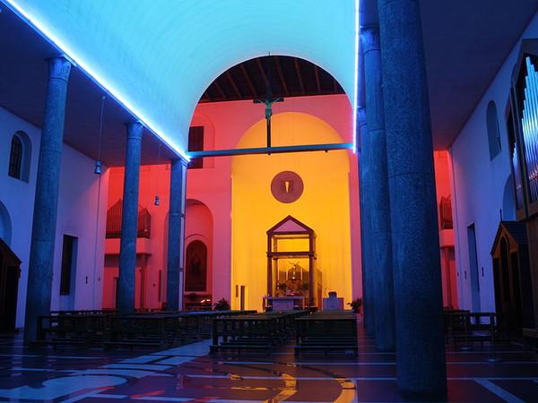 Chiesa Santa Maria Annunciata Chiesa Rossa