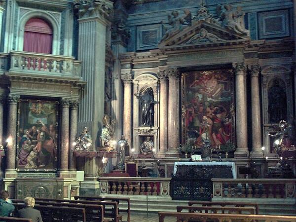 Risultati immagini per cappella del tesoro san gennaro napoli