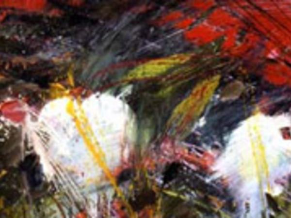 La pittura di Raimondo Sirotti - Arte.it