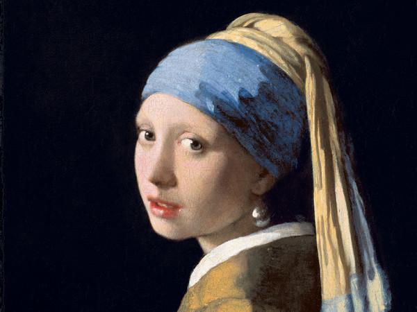 Vermeer - mostra a Bologna