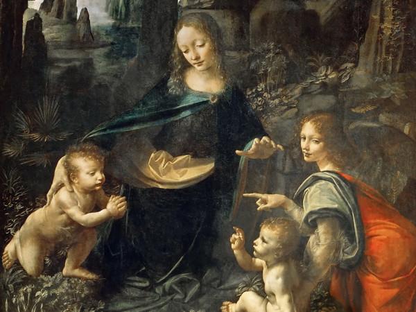 Leonardo e la botanica: un filo verde sospeso tra arte e scienza ...